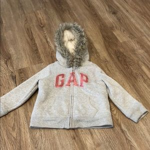 Baby Gap toddler 3 years jackets